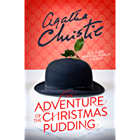 The Adventure of the Christmas Pudding (Poirot)