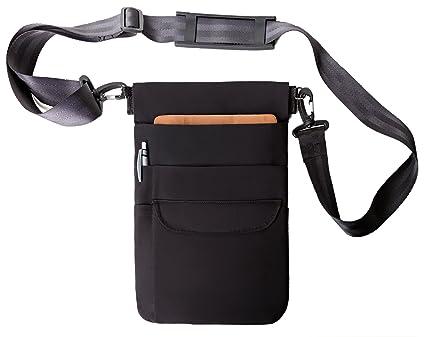 Enjoyable Amazon Com Large 10 Tablet Belt Holster Pouch With With Interior Design Ideas Oteneahmetsinanyavuzinfo
