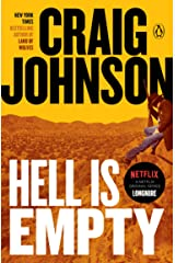 Hell Is Empty: A Longmire Mystery (Walt Longmire Mysteries Book 7) Kindle Edition