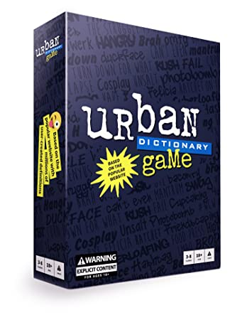 urban dictionary the party game of slang card game - Mexican Christmas Urban Dictionary