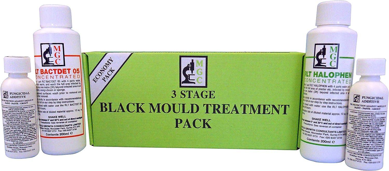 MGC Tratamiento de tres molde de Etapa): Amazon.es: Bricolaje y herramientas