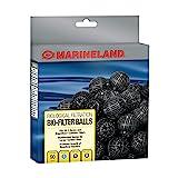 Marineland PA11486 Canister Filter Bio-Balls for C-Series Filters, 90-Count (Color: Original Version, Tamaño: 90 BioBalls)