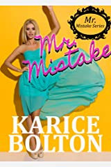 Mr. Mistake: A Fake Marriage Romance (Mr. Mistake Series Book 1) Kindle Edition