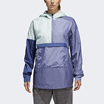 Adidas Women's ID Woven Shell Anorak