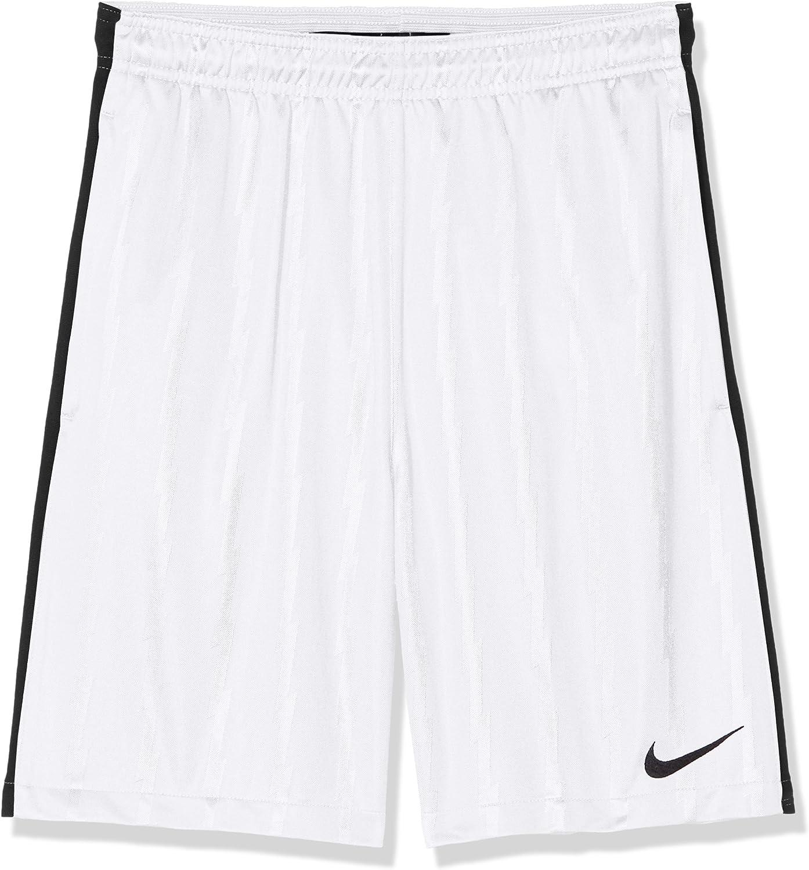 Nike und NK Dry SQD Short Jaq KZ, Shorts Garçons