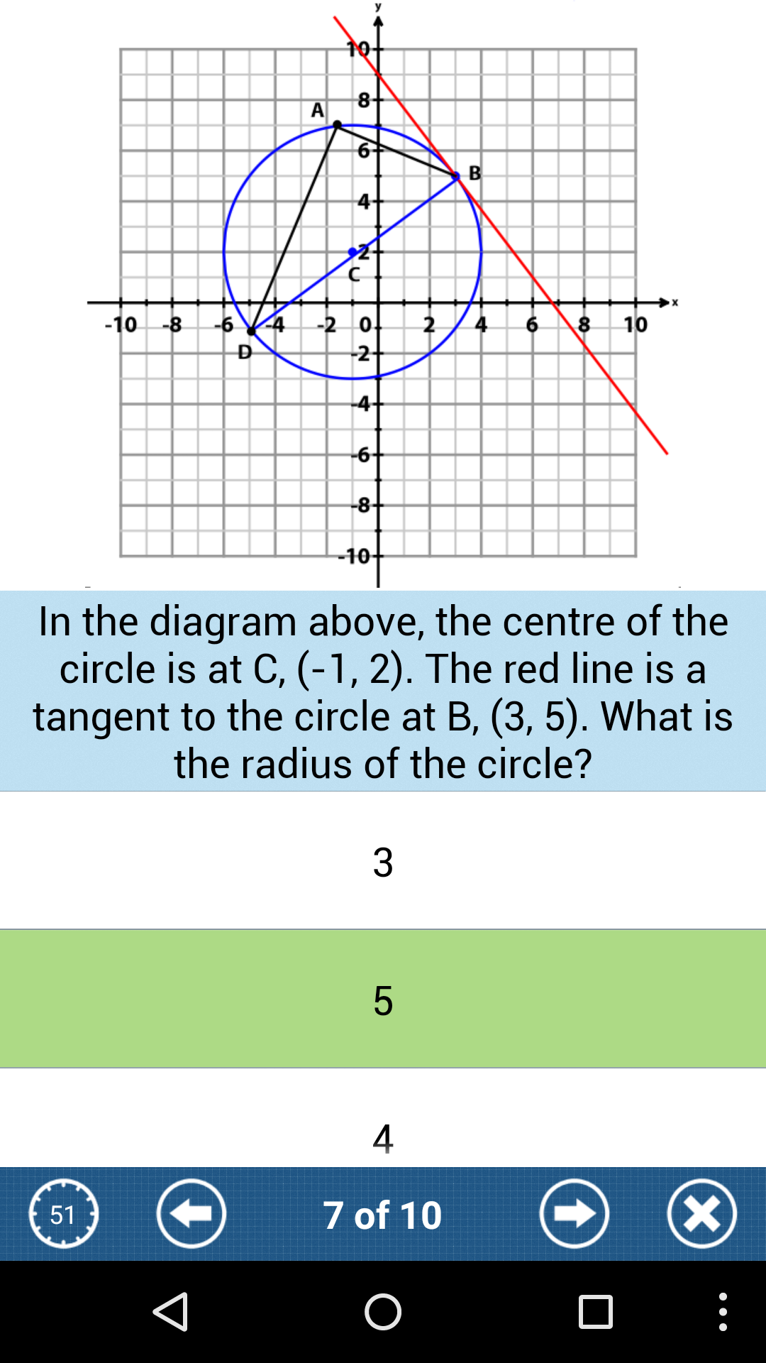 Amazon.com: A level Maths Revision Edexcel Free: Appstore for Android
