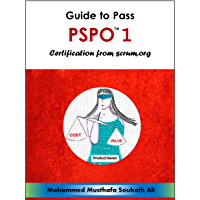 Guide to Pass PSPO 1 Certification from Scrum.org
