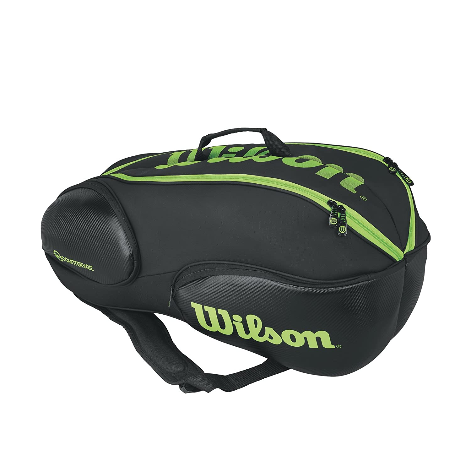 Wilson Vancouver 9 Pack Sac à Dos Unisexe Adulte