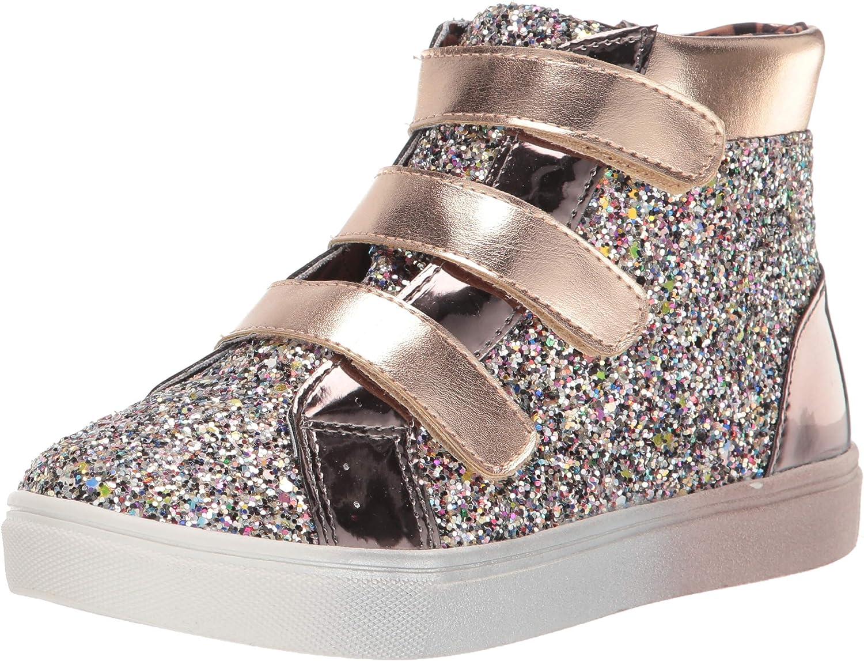 Steve Madden Kids' Jzoom Sneaker