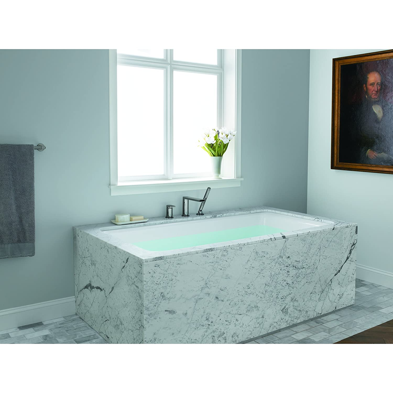 kohler alcove popular best what for great soaking design is styles of style tub appealing xf bellwether a picture and home bathroom