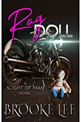 Rag Doll (A Slight of Man Novel) Kindle Edition