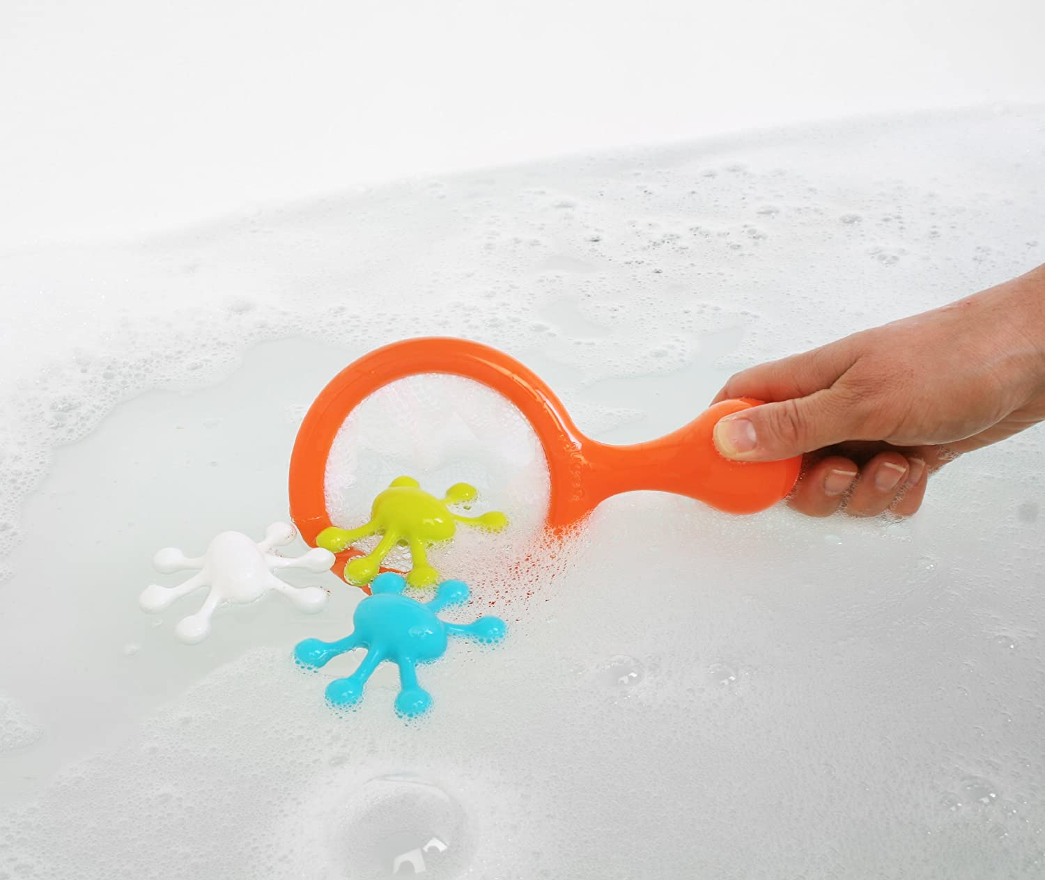 boon water bugs floating bath toys with net amazoncouk toys  - boon water bugs floating bath toys with net amazoncouk toys  games