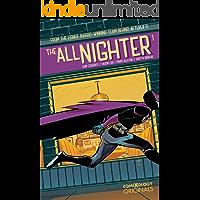 The All-Nighter (comiXology Originals) #1