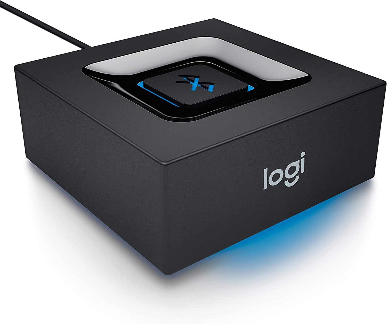 Logitech Bluetooth Music Adapter