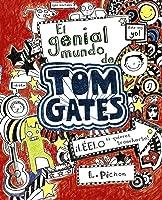 El Genial Mundo De Tom Gates (Castellano - A