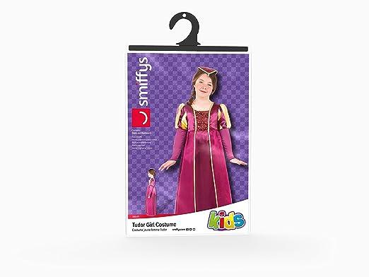 ToyCentre - Disfraz adultos, talla 10 - 12 años (38649L): Smiffys: Amazon.es: Juguetes y juegos