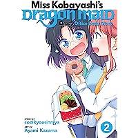 Miss Kobayashi's Dragon Maid Elma's Office Lady Diary 2