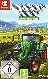Landwirtschafts-Simulator - [Nintendo Switch]