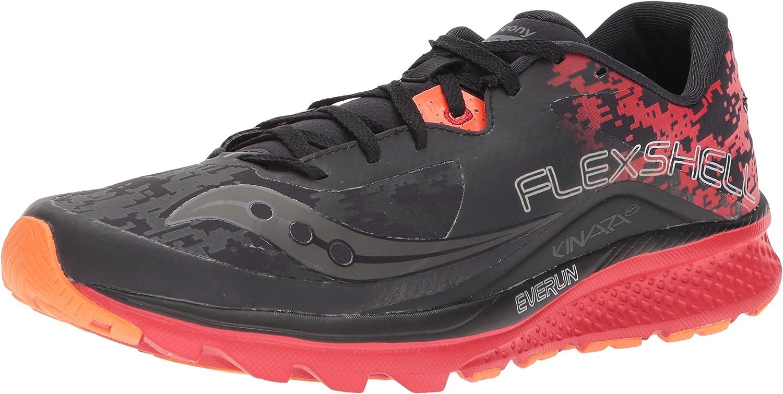 Saucony Men s Kinvara 8 Runshield Running Shoe