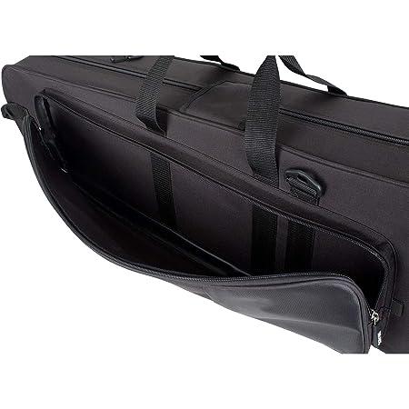 Amazon.com: Protec mx309ct Bass Trombone Max – Caso: Musical ...