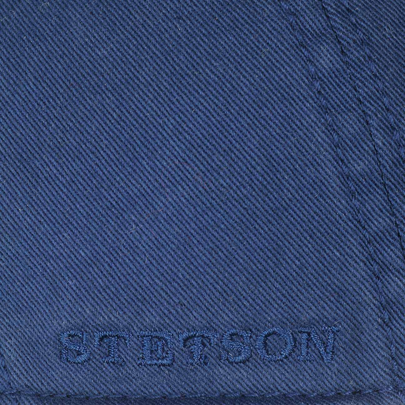 Stetson Paradise Cotton Flat Cap