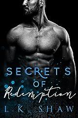 Secrets of Redemption Kindle Edition