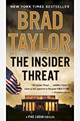 The Insider Threat (Pike Logan Thriller Book 8) Kindle Edition