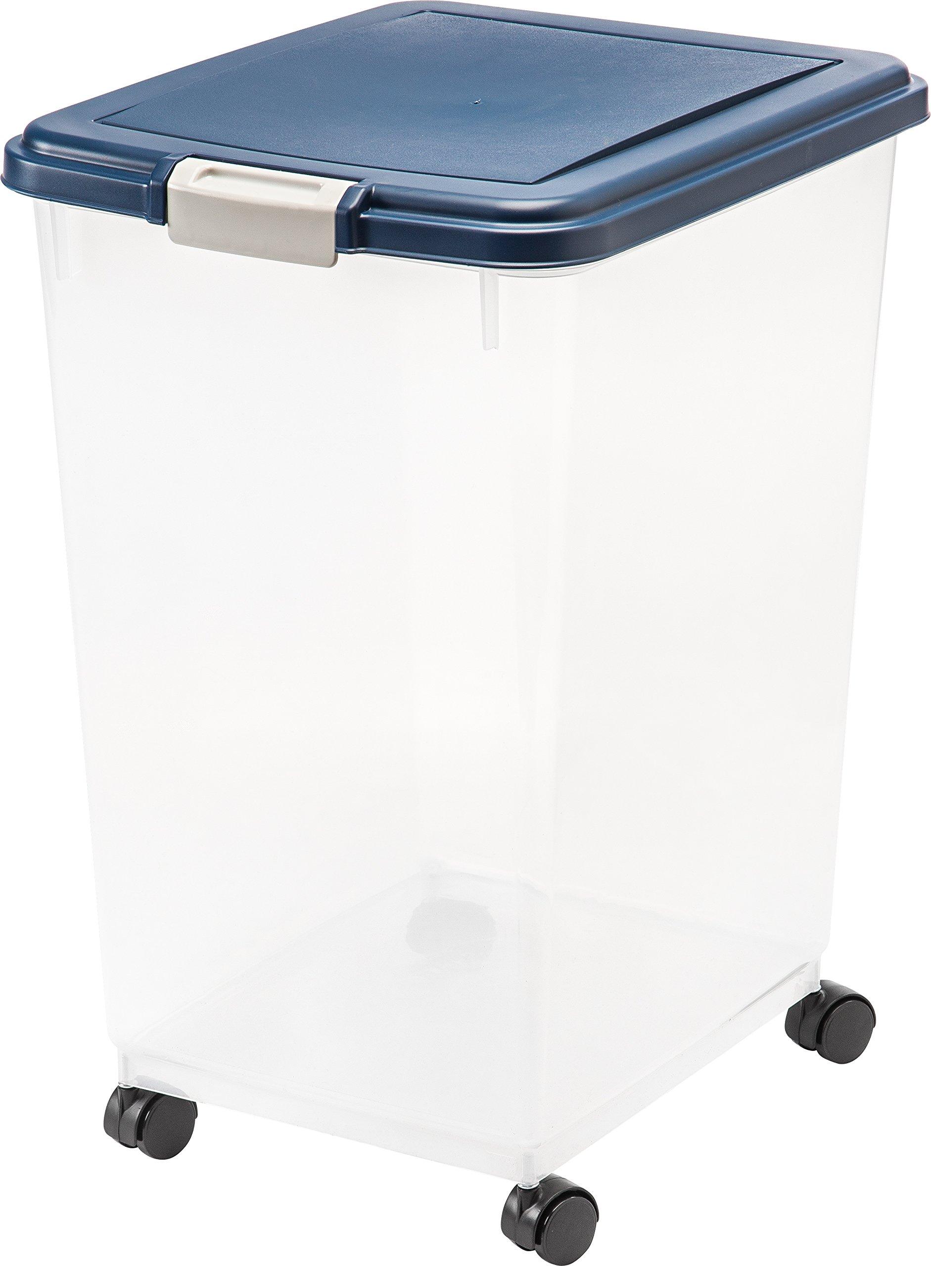 IRIS Airtight Food Storage Container 69-qt