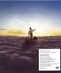 The Endless River (Deluxe DVD Casebook Edition) [CD + DVD]