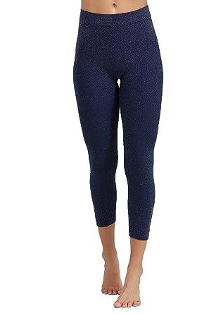 0dc46210 Phat Buddha Women's Jane Legging O/S Peacoat at Amazon Women's Clothing  store: