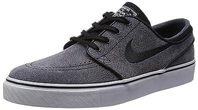 69c31881287e Nike Zoom Stefan Janoski Men s Shoes - Dark Dune Black-Light Ash ...