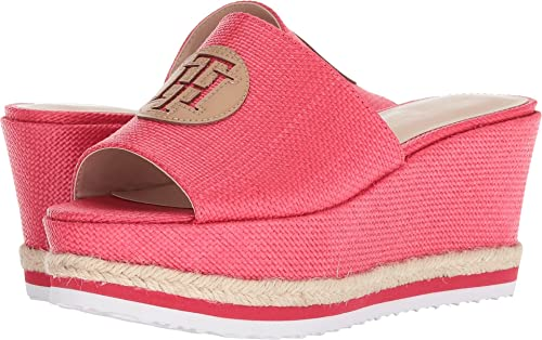 8b0b3bdeaed Tommy Hilfiger Womens Batist  Amazon.ca  Shoes   Handbags