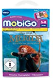 VTech 80-252604 - MobiGo Lernspiel Merida-Legende der Highlands