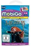 VTech 80-252604 - MobiGo Lernspiel Merida-Legende der Highlands