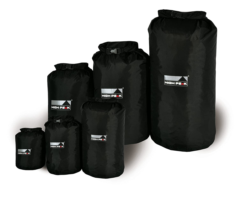 High Peak Drybag M - Saco de dormir impermeable HIGWF