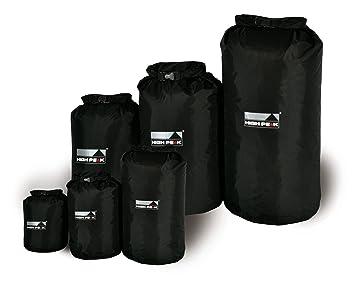 High Peak Drybag M - Saco de dormir impermeable: Amazon.es: Deportes y aire libre