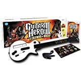 Guitar Hero III: Legends Of Rock - Guitar Bundle (Wii)
