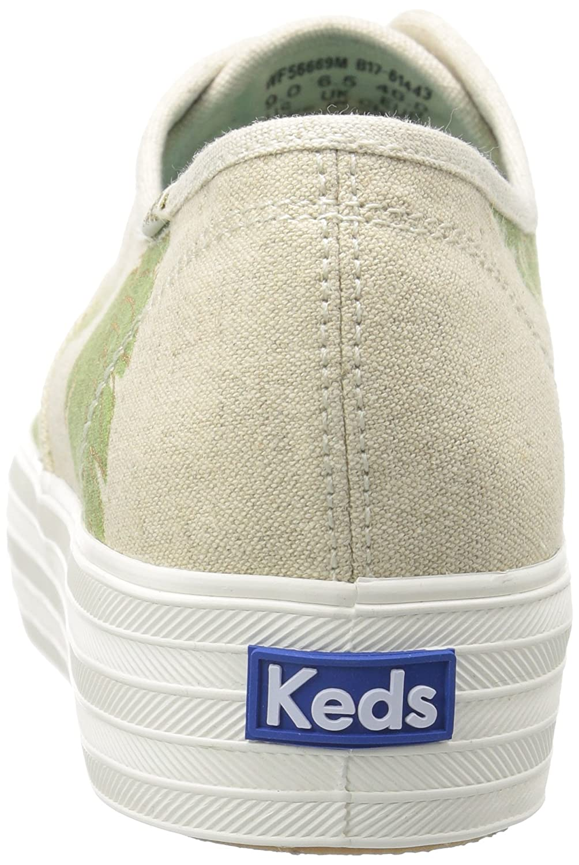 6a33991162dcd Keds Triple Tropical Fern 's / -