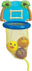 Munchkin Bath Dunkers Toy Set