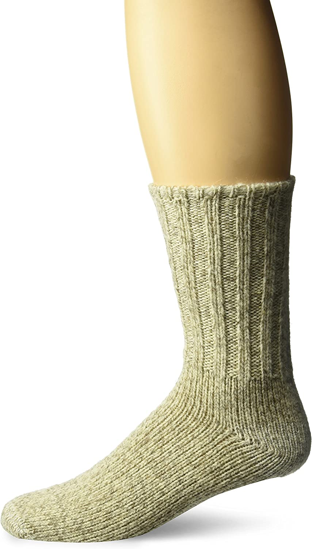 Ballston Quarter 74/% Merino Wool Ragg Socks for Cold Weather 3 Pairs