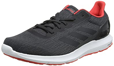 hot sale online 5f52a e4667 adidas Cosmic 2, Chaussures de Running Femme, Rouge CarbonReal Coral 0,