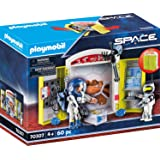Playmobil Space Station 70307 Starterpack Room in The Space City Life