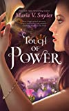 Touch of Power (The Healer Series)