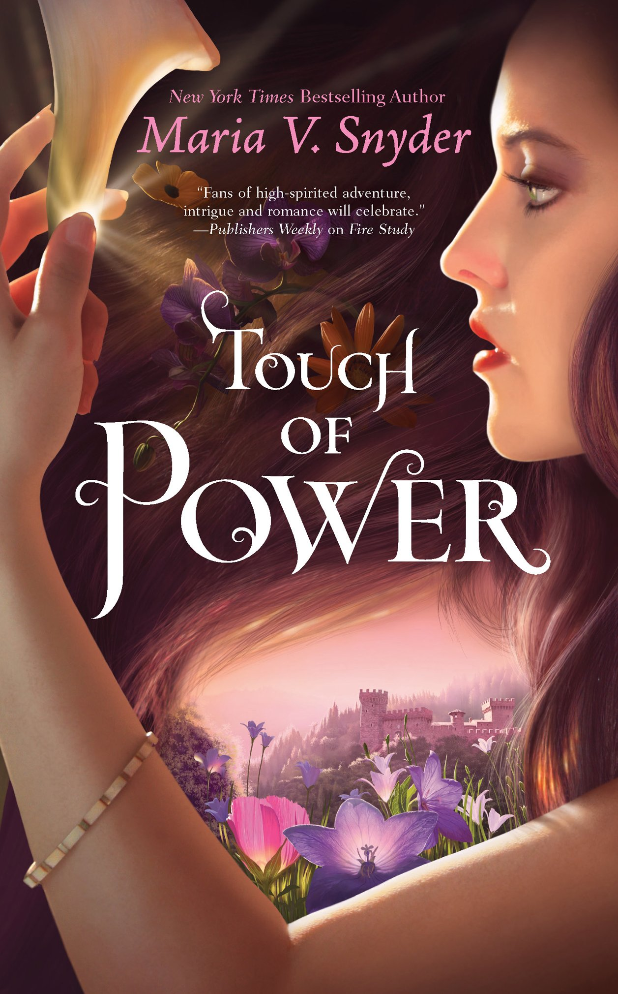 Image result for touch of power