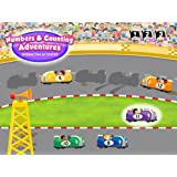 Lakeshore Numbers & Counting Adventures Activities - Single License CD-ROM