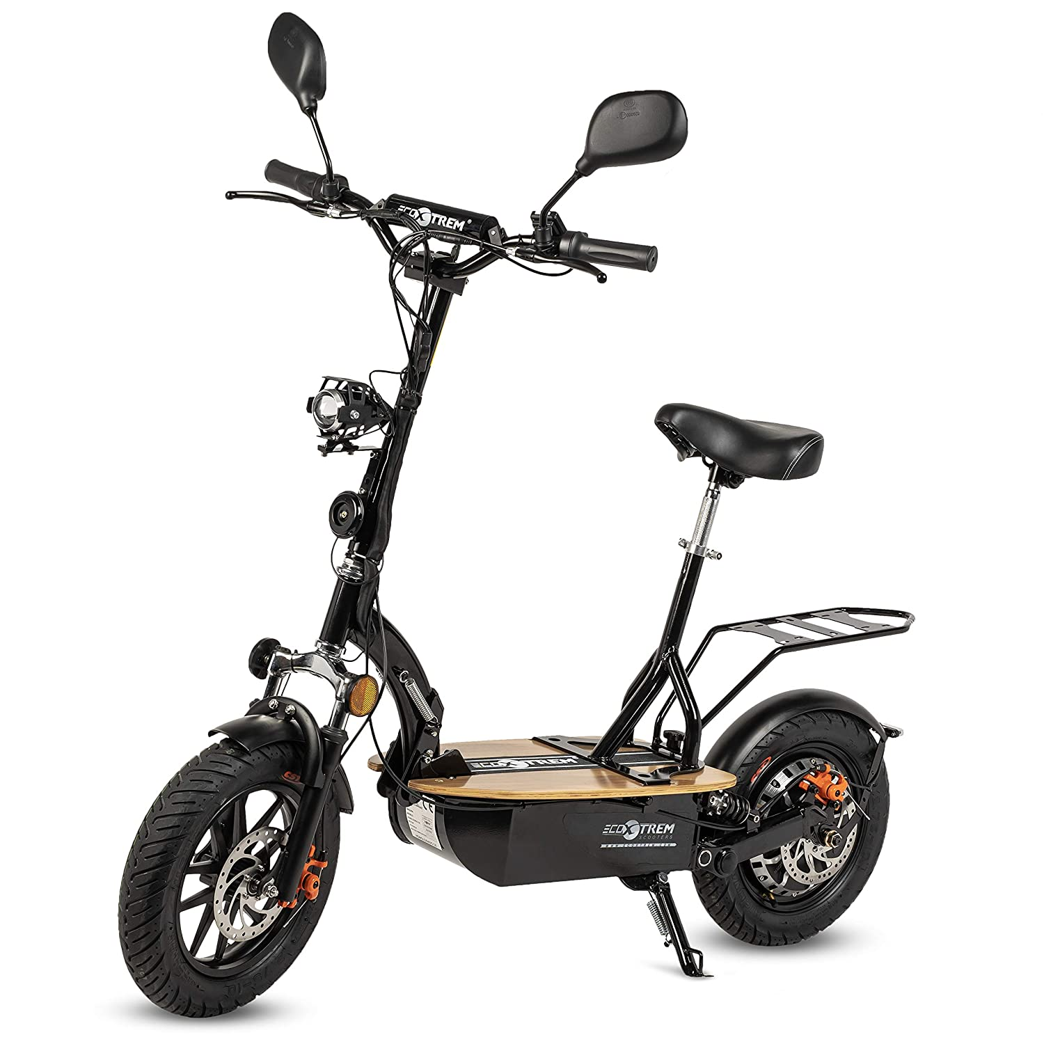 Renton Electric Scooter