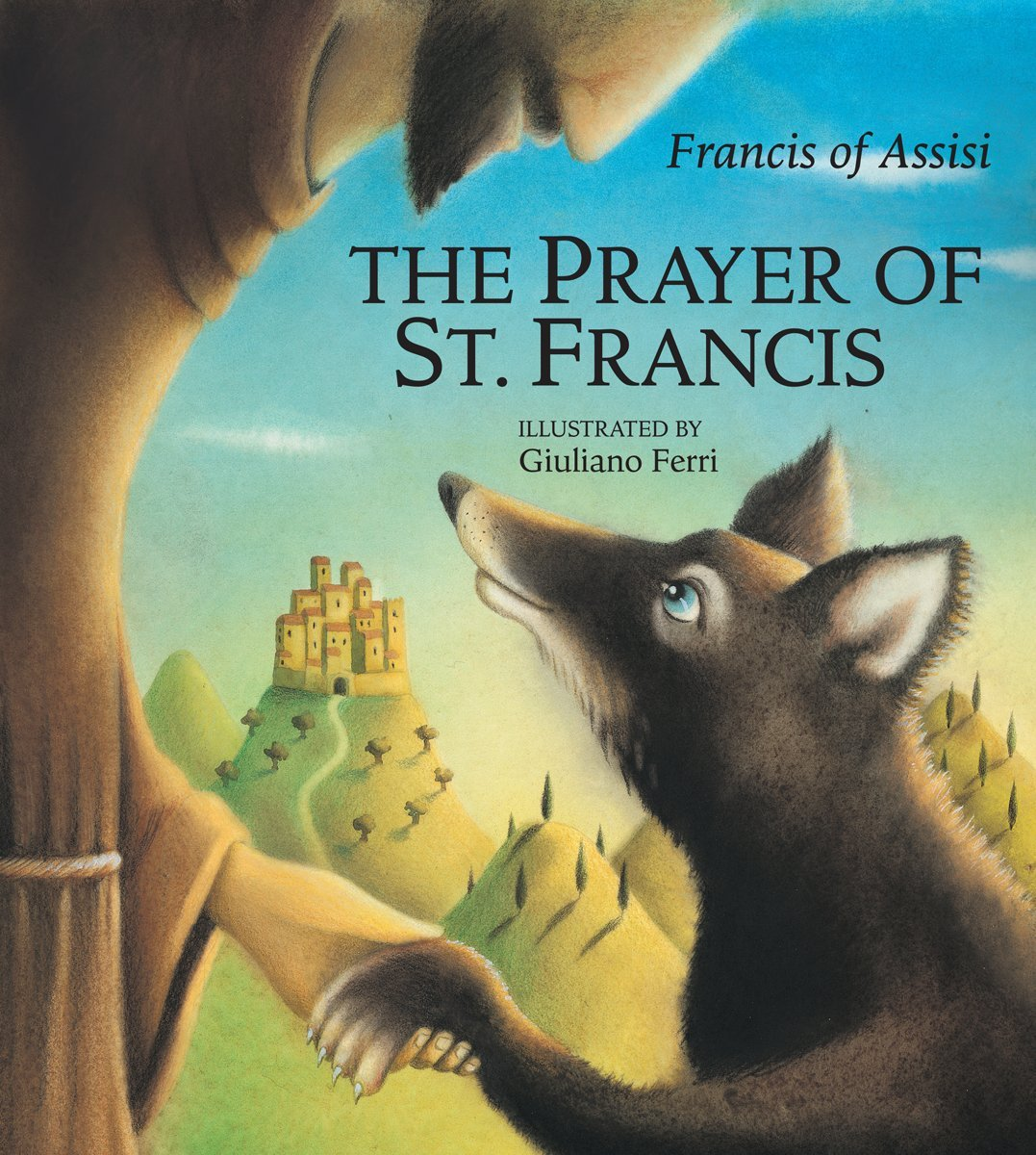 Download Prayer of St. Francis, The pdf