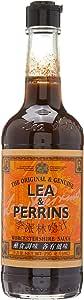 L&P Worcestershire Sauce, 290ml