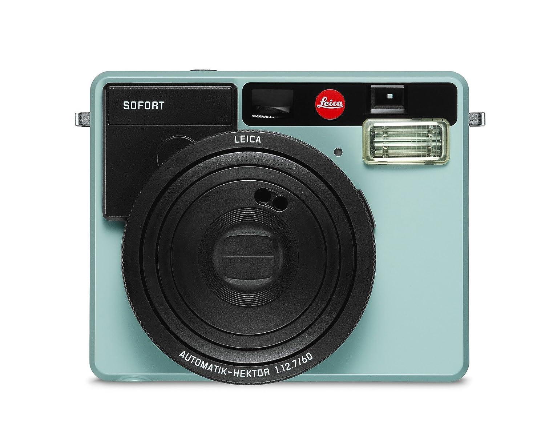 Leica sofortインスタントフィルムカメラ(ミント)国際モデル   B01N1R2V66
