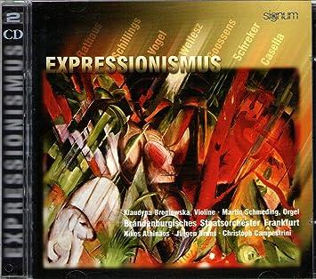 Risultato immagini per expressionismus signum